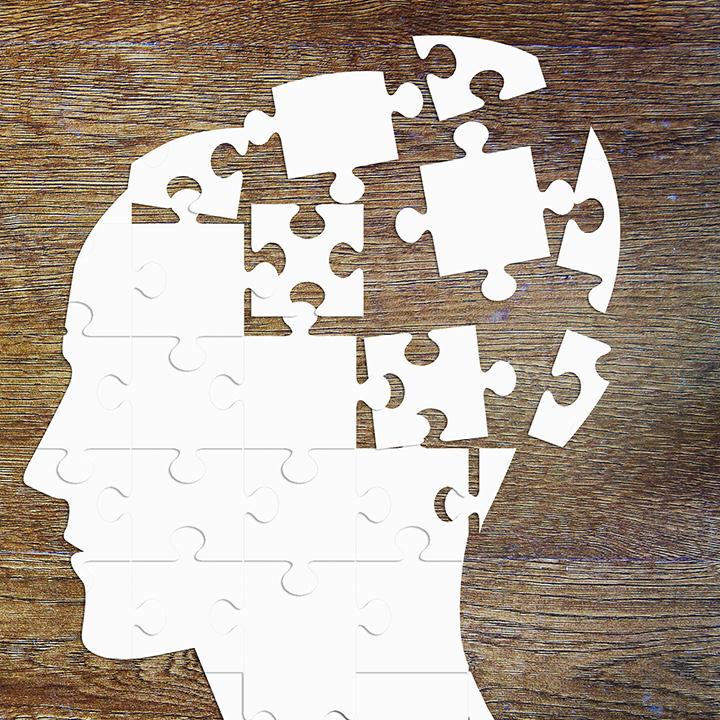 認知症の種類・原因・行動・心理症状