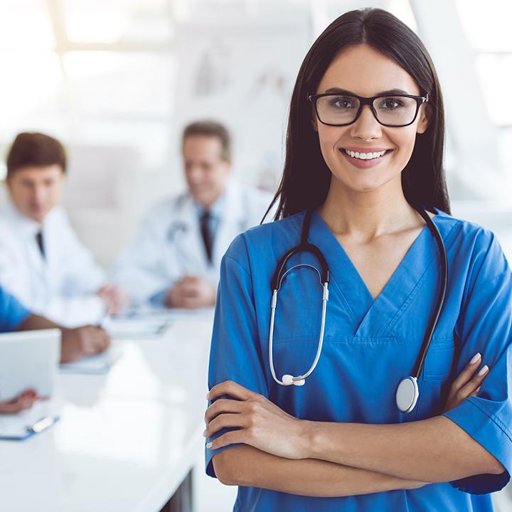 認知症認定看護師という職業の意義