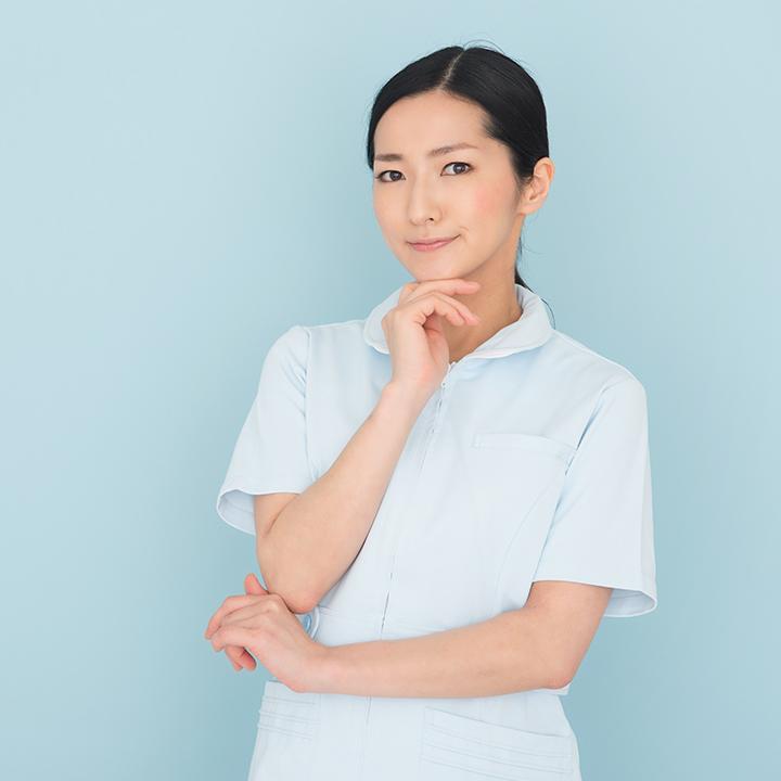 看護のお仕事の特徴